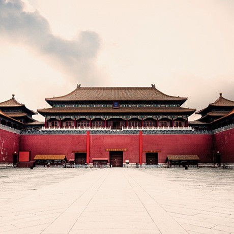 中国法律服务